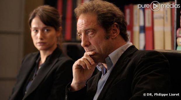 Vincent Lindon et Marie Gillain s'engagent sur le thème du surendettement, ce soir sur Canal+.
