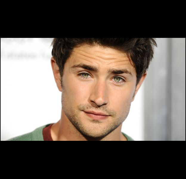 Matt Dallas.
