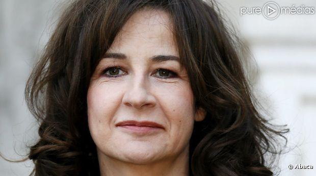 Valérie Lemercier assure ne pas regretter son sketch sur Juliette Binoche
