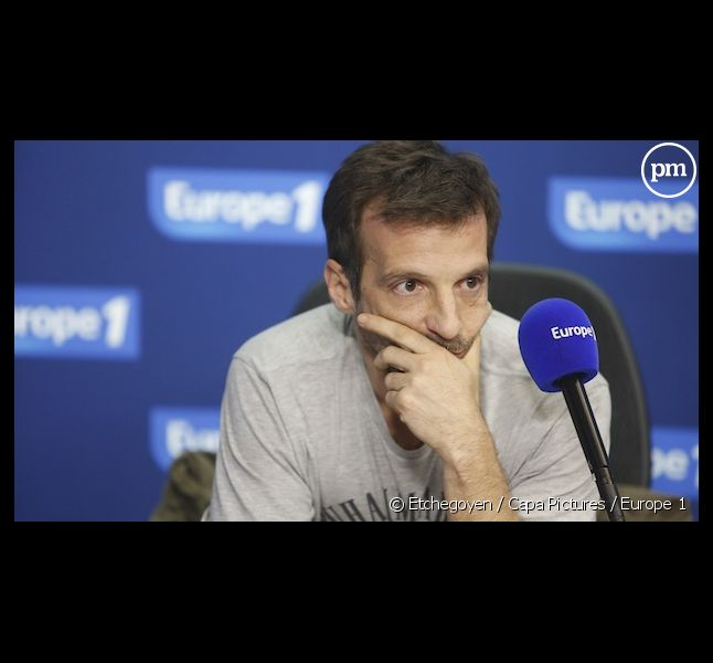 Mathieu Kassovitz dément quitter la France