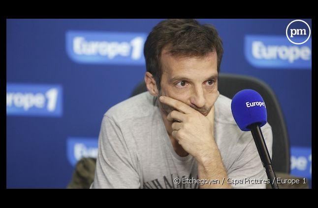 Mathieu Kassovitz dément quitter la France