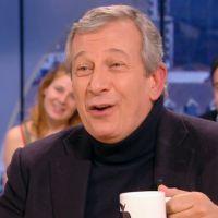 Zapping : Richard Attias se confie sur Cécilia, ex-Sarkozy