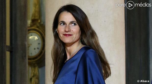 """Aurélie Filippetti réclame 50.000 euros à """"Voici"""""""
