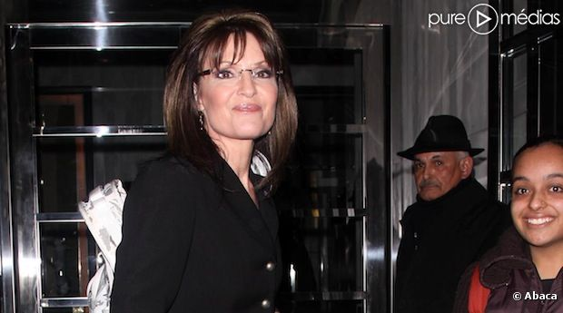 Sarah Palin a quitté Fox News