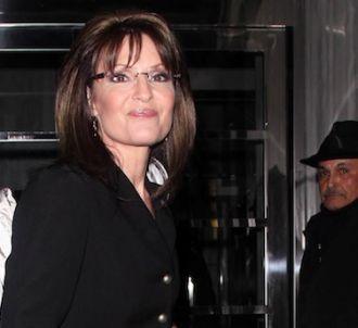 Sarah Palin a quitté Fox News