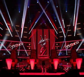 'The Voice, la plus belle voix' est l'émission de...