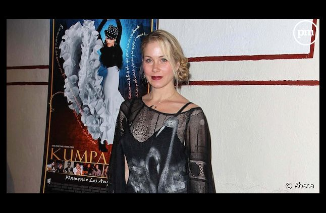 "Christina Applegate quitte ""Up All Night"""