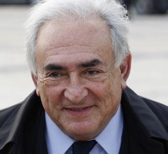 Dominique Strauss-Kahn adresse un cinglant courrier au...
