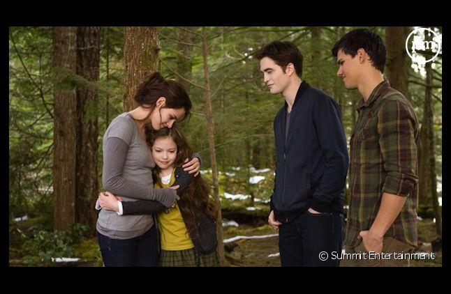 """""""Twilight 5"""" grand gagnant des Razzie Awards 2013"""