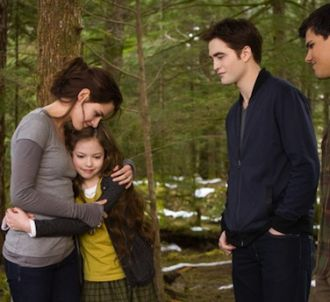 'Twilight 5' grand gagnant des Razzie Awards 2013