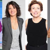 Quelques idées pour remplacer les hommes par des femmes à la télévision française