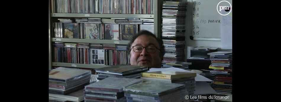 """""""La Maison de la radio"""" de  Nicolas Philibert  en salles le 3 avril."""