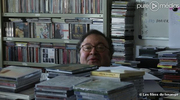 """""""La Maison de la radio"""" de <span>Nicolas Philibert </span>en salles le 3 avril."""