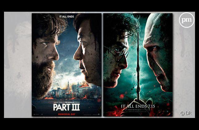 "Affiche teaser de ""Very Bad Trip 3"""