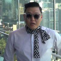 Le chanteur PSY annonce la sortie mondiale d'un nouveau titre en avril