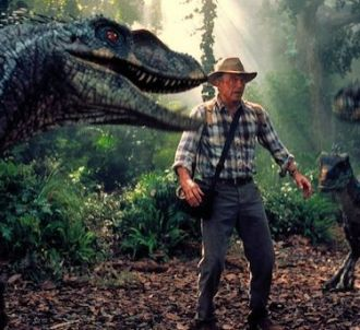 Jurassic Park IV sera réalisé par un inconnu.