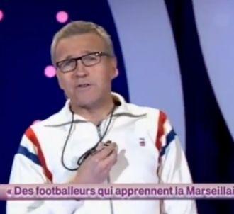 Laurent Ruquier devient candidat dans 'On n'demande qu'à...