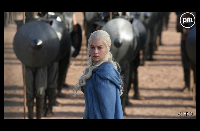 "Pour son retour, ""Game of Thrones"" a battu un record de piratage"