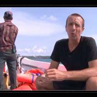 Canal+ s'est rendue au Cambodge, sur les lieux du tournage de