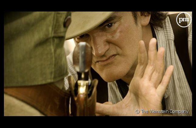 """Le sang va être effacé pour la sortie chinoise de """"Django Unchained"""""""