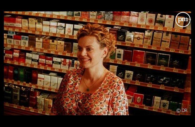 """Des cigarettes dans """"Amélie Poulain""""."""