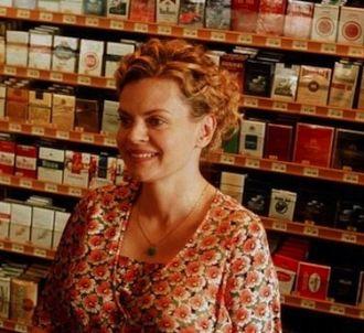 Des cigarettes dans 'Amélie Poulain'.