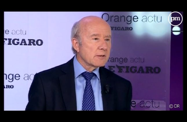 Olivier Mazerolle s'explique sur les projet de La Provence.