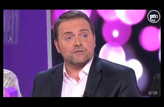 La société de Bastien Millot, Bygmalion, a facturé 1,2 million d'euros à France Télévisions en quatre ans.