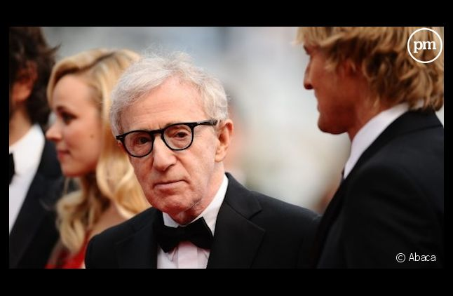 Woody Allen tournera son nouveau film en France
