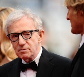 Woody Allen tournera son nouveau film en France