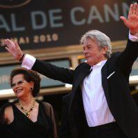Le Festival de Cannes rendra hommage à Alain Delon