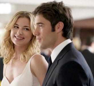 ABC renouvelle 'Revenge' et dix autres séries