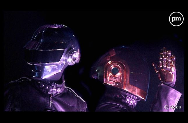 Le nouvel album de Daft Punk bat le record de ventes digitales en France
