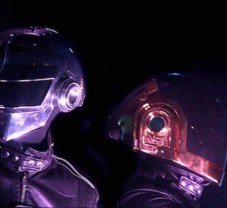 Le nouvel album de Daft Punk bat le record de ventes...