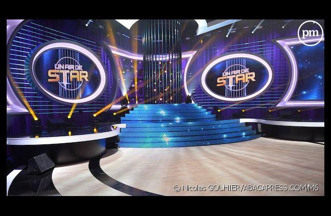 """Bibiane Godfroid se dit """"confiante"""" concernant les prochains primes d'""""Un air de star"""" sur M6"""