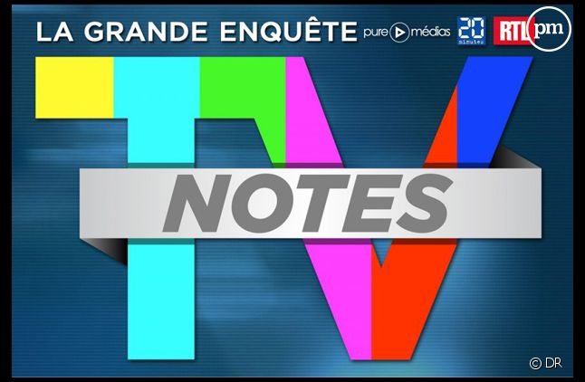 TV Notes 2013.