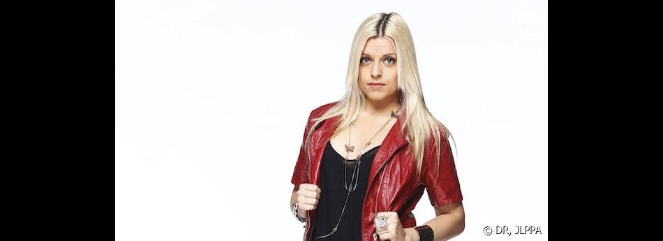 Alexia (Secret Story 7)
