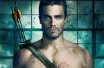 """Stephen Amell (""""Arrow"""") : """"Avoir sa propre série, c'est beaucoup de responsabilités"""""""