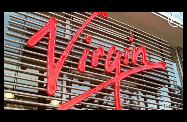 Virgin megastor