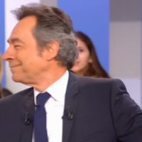 Zapping : L'émotion de Michel Denisot face à Maïtena Biraben