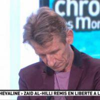Zapping : Léon Mercadet s'assoupit dans