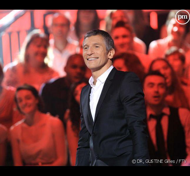 """""""N'oubliez pas les paroles"""" en prime, ce soir sur France 2"""