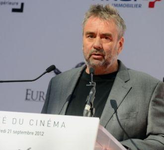 <span>En septembre 2012, Luc Besson ouvrait 'La Cité du...