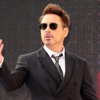 Robert Downey, Jr. est l'acteur le mieux payé d'Hollywood