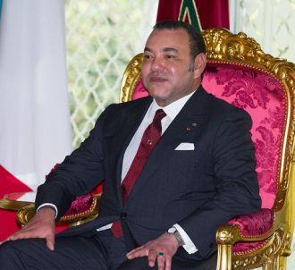 Mohammed VI, roi du Maroc