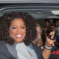 La Suisse présente ses excuses à Oprah Winfrey