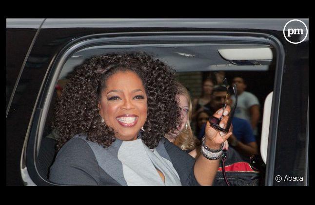 La Suisse a présenté ses excuses à Oprah Winfrey