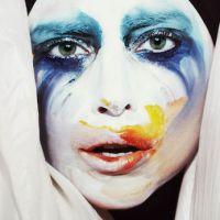 Lady Gaga dévoile en avance