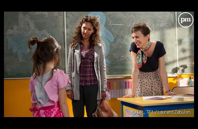 """""""Pep's"""" s'amuse des relations entre parents, élèves et professeurs."""