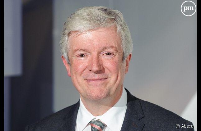 Tony Hall affiche son volontarisme en matière de parité